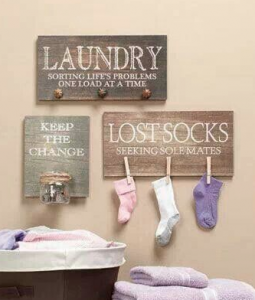 where to put orphan socks